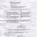 LOCAL & RESTRICTED LEAVES IN EDUCATION DEPTT. PUNJAB BY GURBEER SINGH